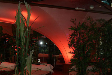 Kurland, Haslauer GmbH, Light & Sound Relax